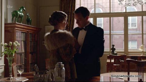 Downton Abbey 6.5 6x05