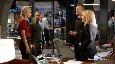 CSI Cyber Shades of Grey 2x10 s02e10