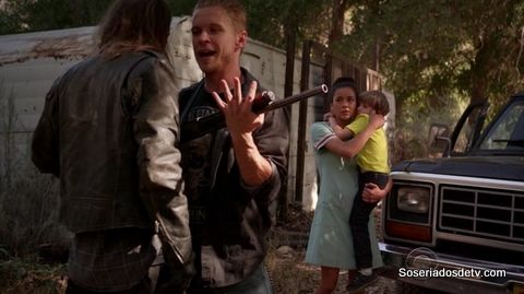 Criminal Minds Outlaw 11x04 s11e04