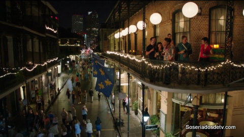 NCIS New Orleans My City 1x23 s01e23