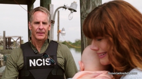 NCIS New Orleans Rock a Bye Baby 1x20 s01e20 Pride Loulou