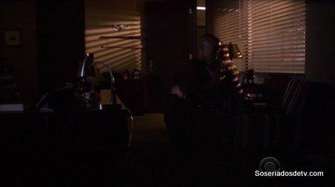 Criminal Minds Target Rich 11x07 s11e07