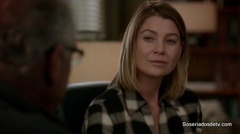 Grey's Anatomy All I Want Is You 12x10 s12e10