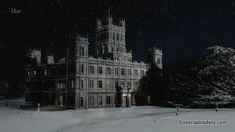 Downton Abbey 6x09 s06e09