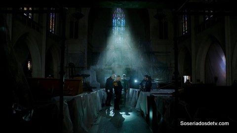 CSI Cyber 5 Deadly Sins 2x16 s02e16