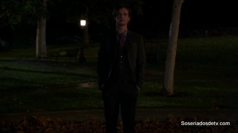 Criminal Minds Entropy 11x11 s11e11