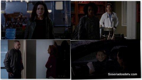 Greys Anatomy I am not waiting anymore 12x15