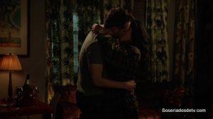 Scorpion Fractured 2x16 s02e16 Toby e Happy