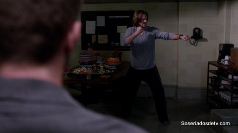 Supernatural Just My Imagination 11x08 s11e08
