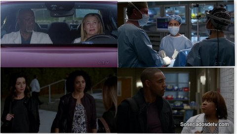 Greys Anatomy 12x21 s12e21