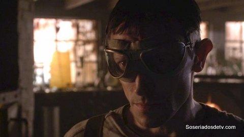 Criminal Minds Sandman 11x17 s11e17