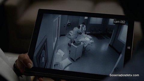 Greys Anatomy There's a Fine, Fine Line 12x18 s12e18