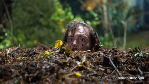 Grimm: Into the Schwarzwald  (5x12) s05e12
