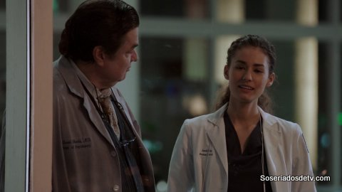 Chicago Med Withdrawal 1x17 s01e17