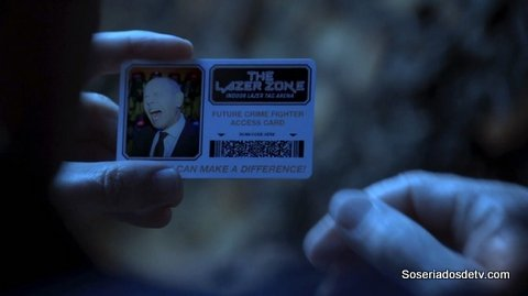 NCIS Return to Sender 13x21 s13e21