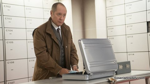 The Blacklist - Sir Crispin Crandall (No. 86) - Season 3 - s03e06 3x06