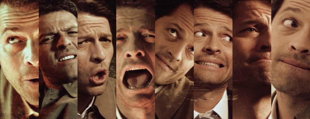 misha collins casifer