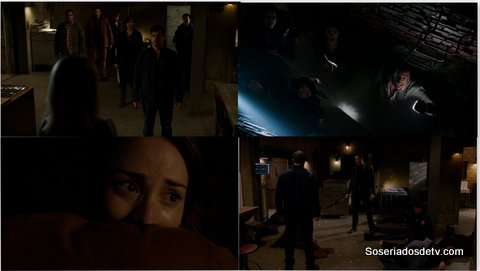 Grimm The Beginning of The End 4x22 s04e22