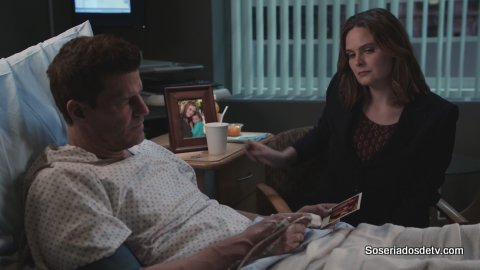 Bones The Brother In The Basement 11x02 s11e02