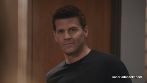 Bones The Loyalty in the Lie 11x01 s11e01
