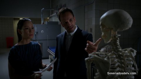 Elementary All My Exes Live in Essex 4x04 s04e04