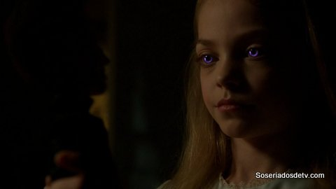 Grimm Beginning of the End Diana 4x22 s04e22
