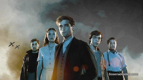 X Company Temporada 2 Second Season