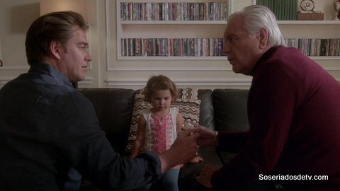ncis Family First 13x24