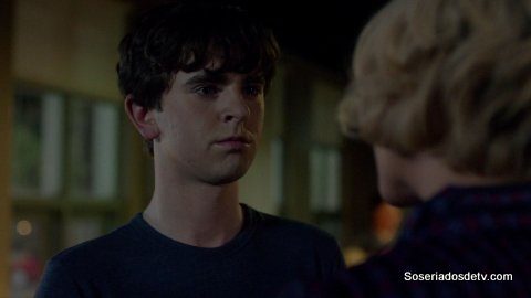 Bates Motel Til Death Do You Part 4x03 s04e03