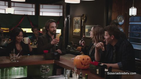 Bones The Resurrection In The Remains 11x05 Brennan Booth Abbie Ichabod