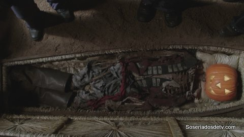 Bones The Resurrection In The Remains 11x05