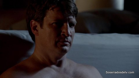 Castle 8x07 Last Seduction
