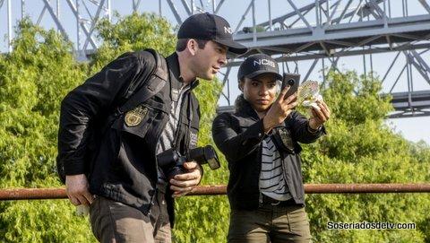 NCIS New Orleans Sic Semper Tyrannis 2x01 s02e01