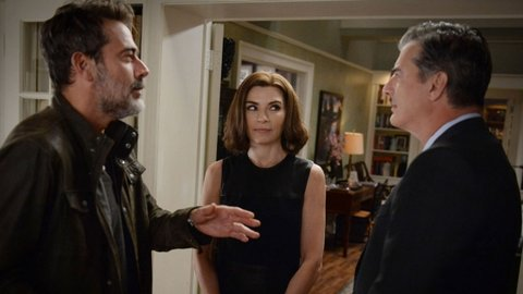 The Good Wife: Driven e Restraint (7x07 e 7x08)