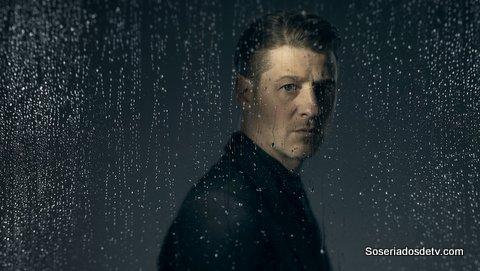 Gotham Gordon 3 temporada