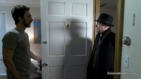 The Blacklist The Artax Network 3x20
