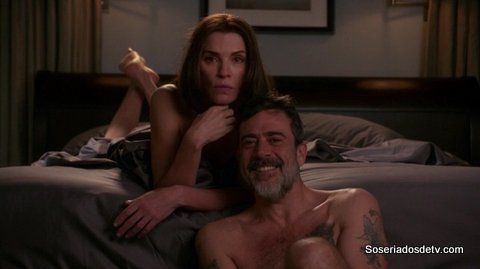The Good Wife: Targets  e Hearing  (7x15 e 7x16)