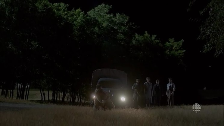 X Company: Creon Via London e Night Will End (2x01 e 2x02)