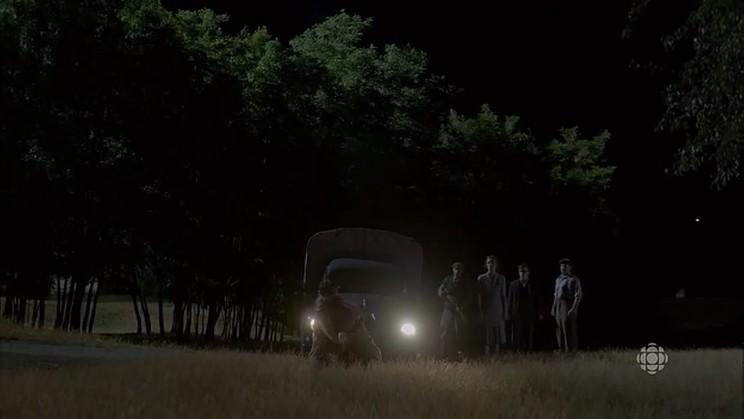 X Company: Creon Via London e Night Will End (2x01 e 2x02)