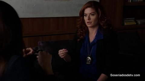 The Mysteries Of Laura 2x14 s02e14