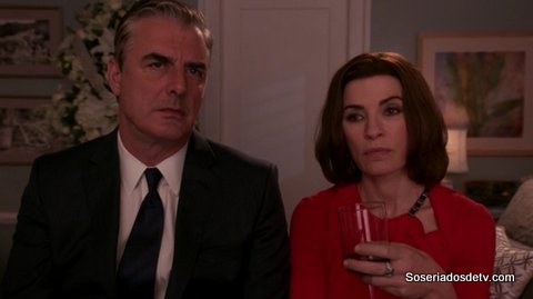 The Good Wife: Landing e Party (7x19 e 7x20)