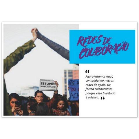 GNT lança estudo sobre força colaborativa das mulheres
