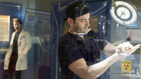 Chicago Med: Extreme Measures (2x05)