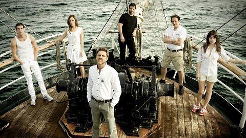 el-barco