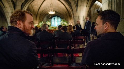Elementary: The Invisible Hand (4x23)