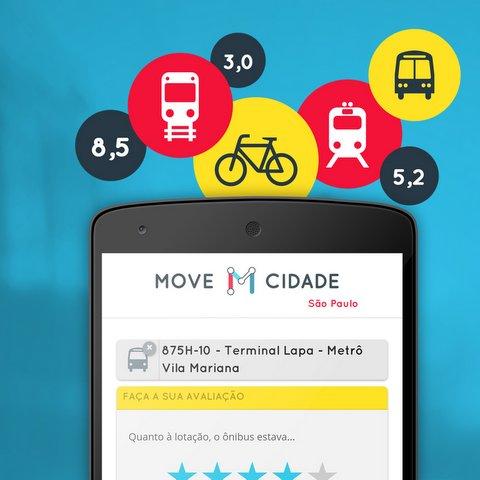 Aplicativo do Idec permite que paulistano avalie  qualidade dos transportes