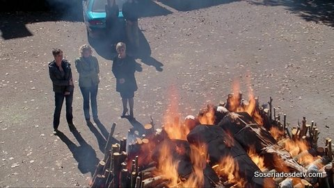 Supernatural: Celebrating the Life of Asa Fox (12x06)