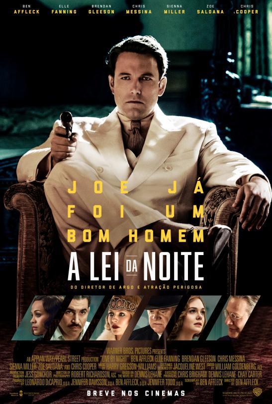Cinema: A Lei da Noite