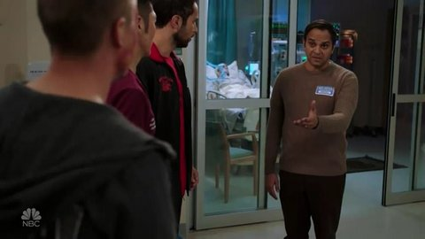 Chicago Med: Uncharted Territory (2x09)