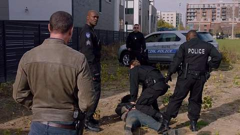 Chicago PD: You Wish (4x11)